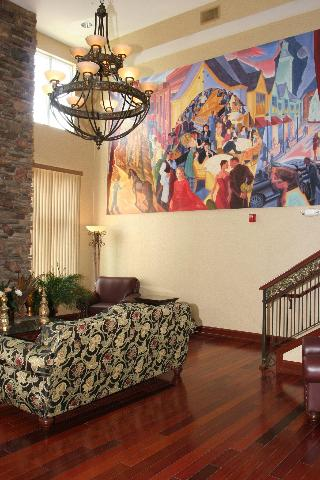 cazare la Best Western Premier Wildwood Hotel