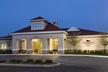 cazare la Homewood Suites By Hilton St. Louis Riverport- Airport West