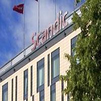 cazare la Scandic Tampere City