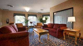cazare la Best Western Otonabee Inn