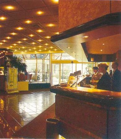 cazare la Mercure Strasbourg Palais Des Congrès