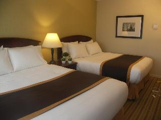 cazare la Quality Inn St. Peterborough