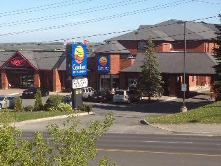 cazare la Comfort Hotel & Suites Peterborough