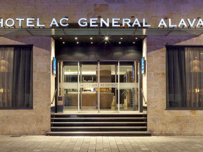 cazare la Ac General Alava