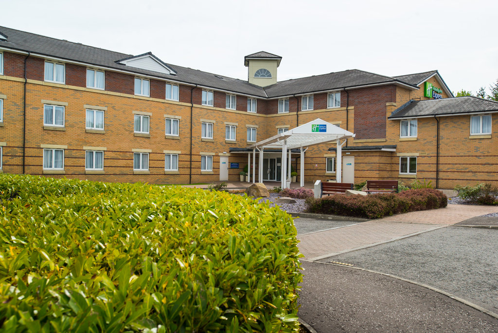 cazare la Holiday Inn Express Stirling