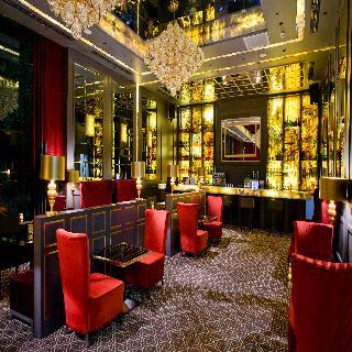 cazare la Ramada Plaza Hotel Spa Trabzon.