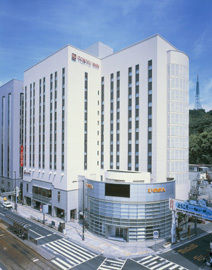 cazare la Tokyu Inn