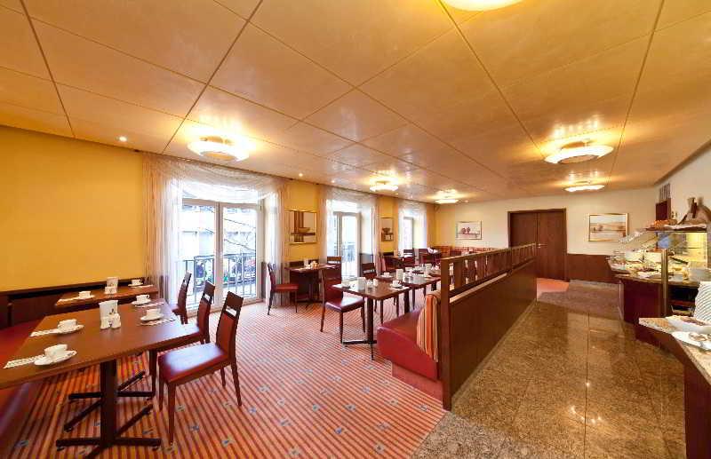 cazare la Novum Hotel Boulevard Stuttgart City