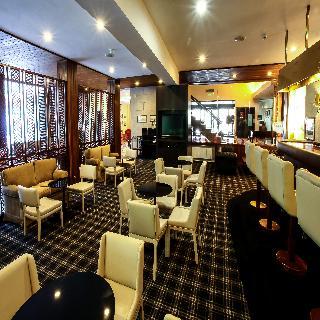 cazare la Hotel Grao Vasco