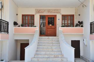 cazare la Filoxenia Hotel
