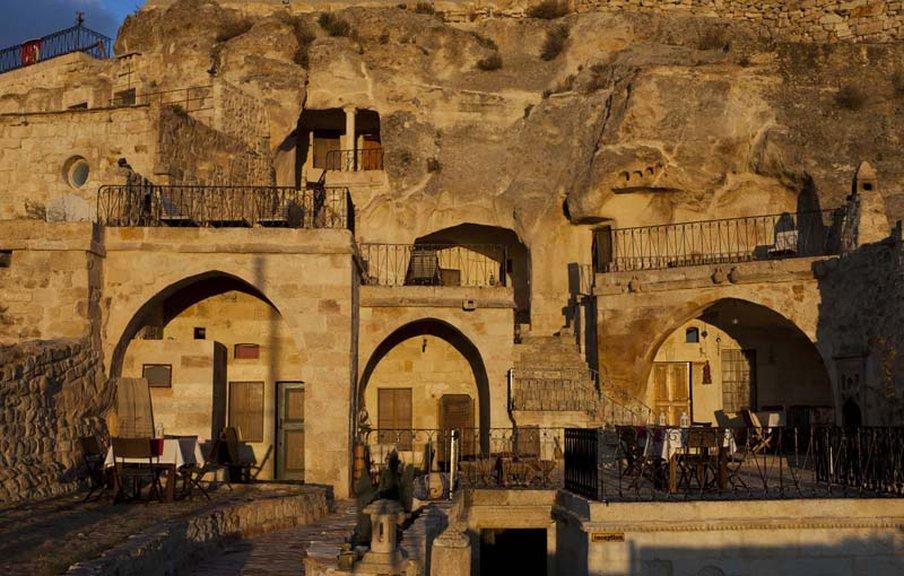 cazare la The Cappadocia Hotel