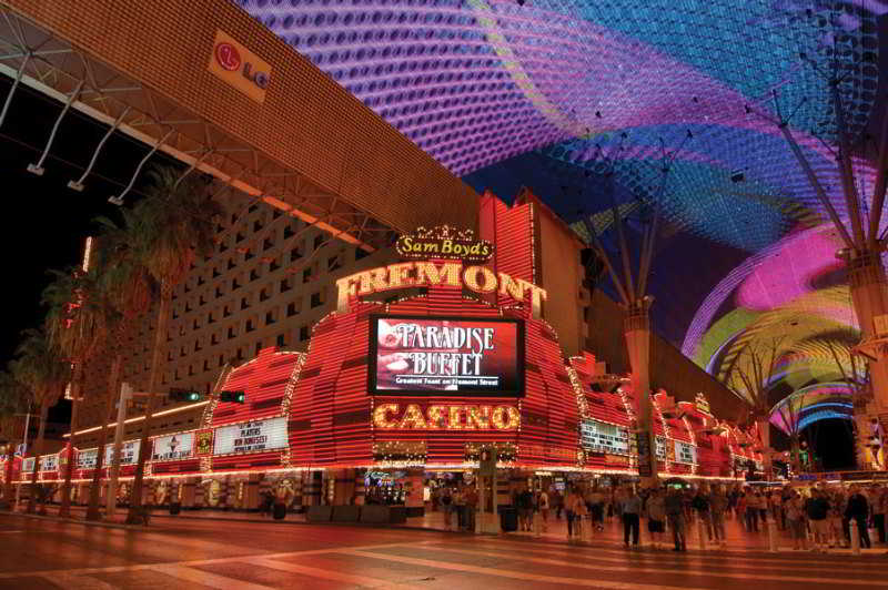 cazare la Fremont Hotel And Casino