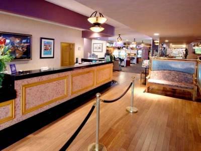 cazare la Mardi Gras Hotel And Casino