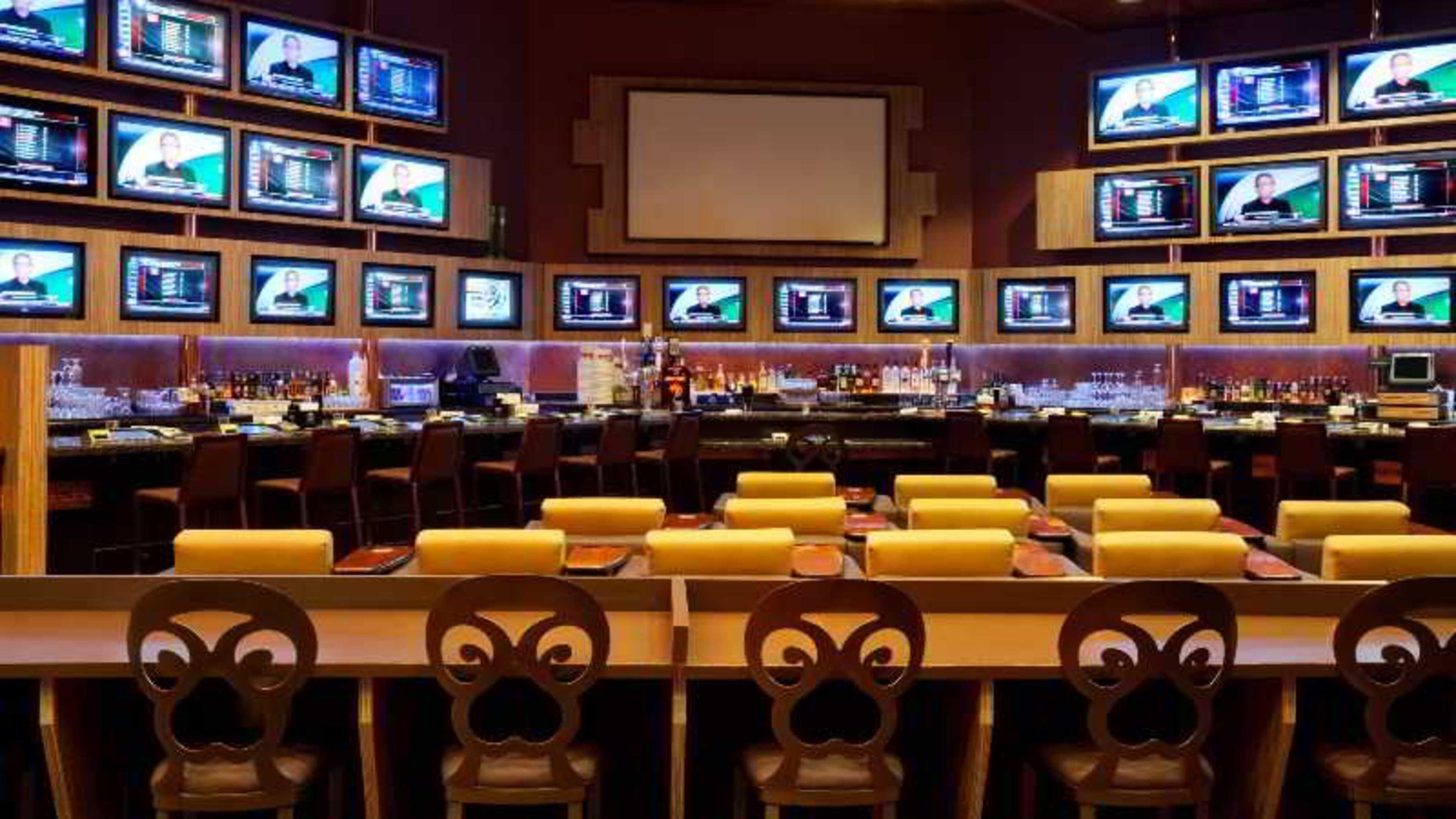 cazare la Harrah S Las Vegas