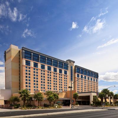 cazare la The Westin Las Vegas Hotel Casino & Spa (r