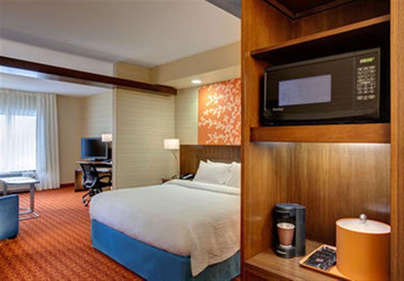 cazare la Fairfield Inn & Suites Villahermosa Tabasc