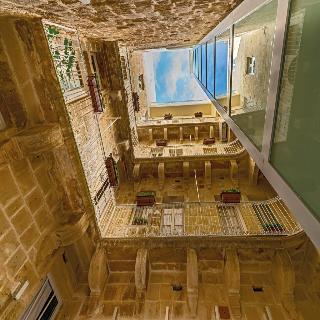 cazare la Valletta Merisi Suites