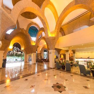 cazare la Velas Vallarta Suite Resort And Convention Center