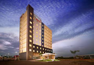 cazare la Fairfield Inn & Suites Villahermosa Tabasco