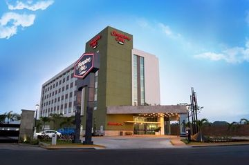 cazare la Hampton Inn By Hilton Villahermosa