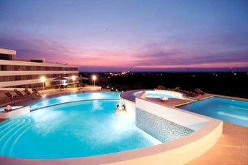 cazare la Hilton Villahermosa Conference