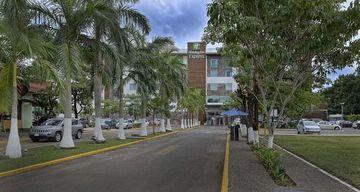 cazare la Holiday Inn Express Villahermosa Tabasco 2000