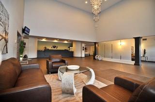 cazare la Best Western Liverpool Hotel & Conference Centre