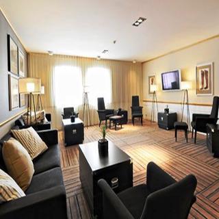 cazare la Clarion Collection Hotel Fregatten