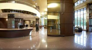 cazare la Grand Hotel Dimyat