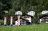 cazare la Hotel - Pension Hubertusklause