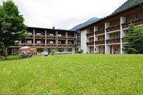 cazare la Hotel Silvretta