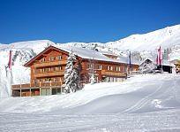 cazare la Hotel Walisgaden