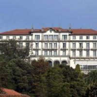 cazare la Pousada De Viana Do Castelo - Historic Hotel