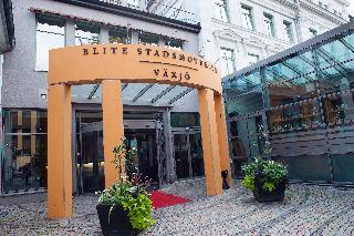 cazare la Elite Stadshotellet Växjö