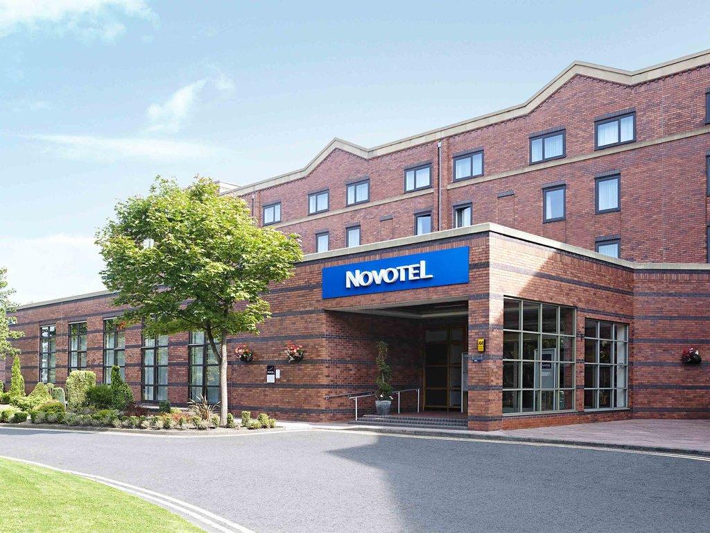 cazare la Novotel Newcastle Airport
