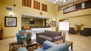 cazare la Best Western Plus Eastgate Inn & Suites