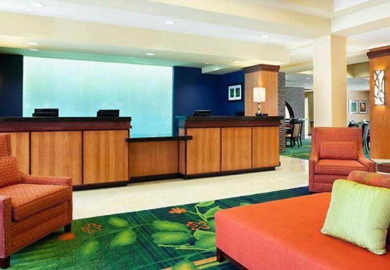 cazare la Fairfield Inn & Suites Wichita Downtown