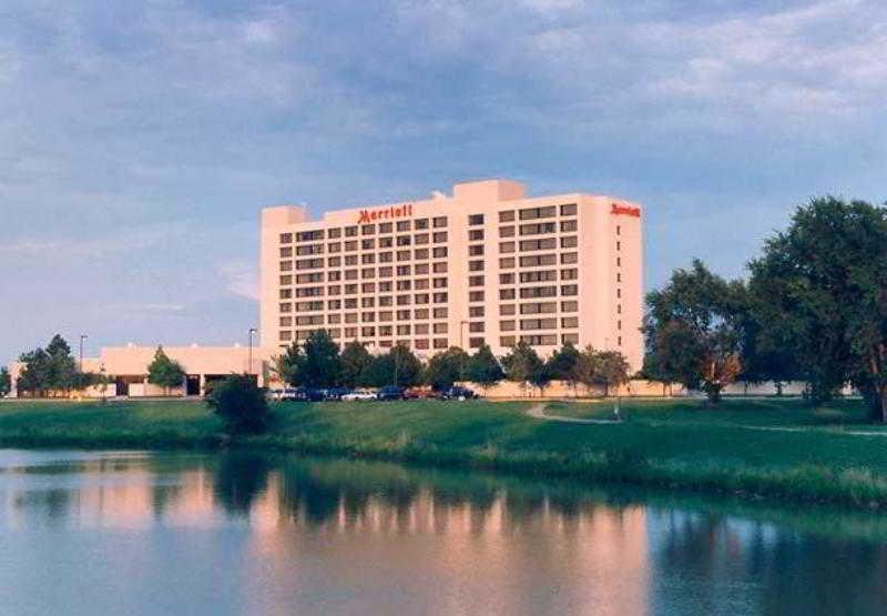 cazare la Wichita Marriott