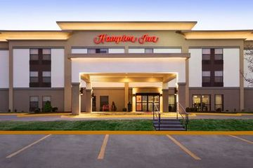 cazare la Hampton Inn Wichita-east