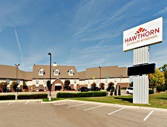 cazare la Hawthorn Suites By Wyndham Wic