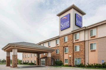 cazare la Sleep Inn & Suites Haysville