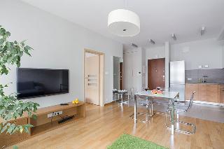 cazare la Capital Apartments Centrum - Pokorna