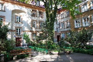 cazare la Chopin Apartment Old Town- Yes Apartments