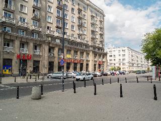 cazare la Lux Polin Apartment Muranow - Yes Apartments