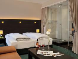 cazare la Flemings Hotel Frankfurt - Messe