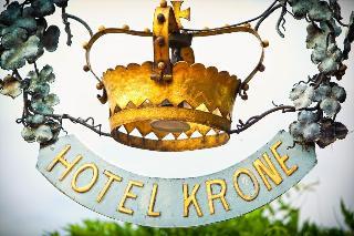 cazare la Krone Assmannshausen