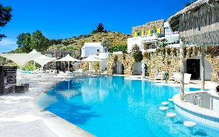 cazare la Kivotos Hotel Mykonos