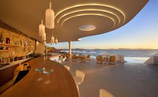 cazare la Anax Resort And Spa
