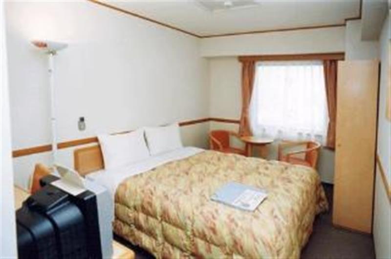 cazare la Toyoko Inn Yokohama Sakuragi-cho