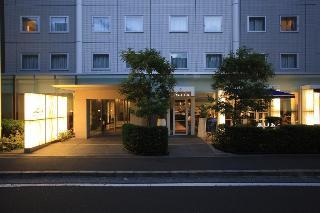 cazare la Jal City Kannai Yokohama